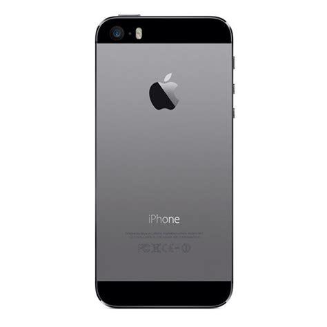 Apple Iphone 5s 16 32 64gb Gsm Factory Unlocked