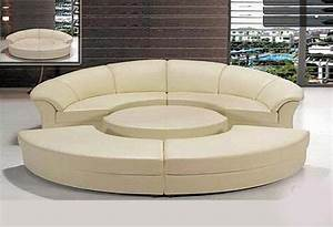 round sofa sleeper 43 sectionals With round sleeper bed sofa