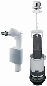 Mécanisme De Chasse D Eau : mecanisme chasse d eau murale simple rglage du robinet ~ Premium-room.com Idées de Décoration