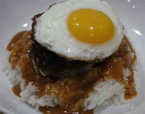 loco moco don t miss these big island foods manifesting paradise