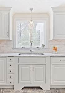 Over the kitchen sink lighting bathroom contemporary with