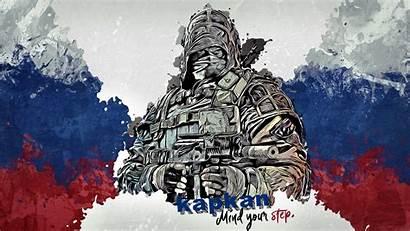 Siege Rainbow Six Kapkan Wallpapers Tom Clancy