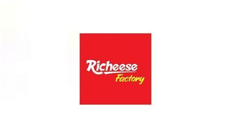 lowongan kerja loker pt richeese kuliner indonesia