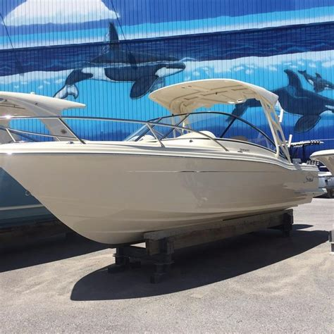 Scout Boats Prices by Scout Boats For Sale In United States 13 Boats