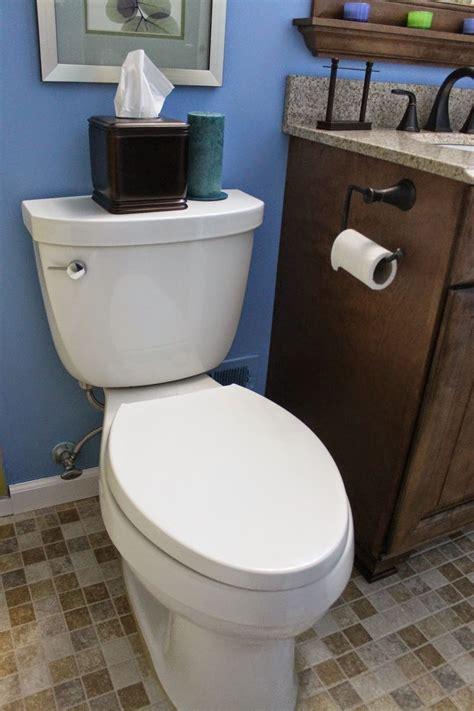 Diy Small Bathroom Renovation