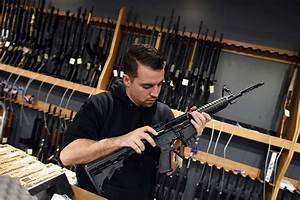 Why banning assault rifles won't reduce gun violence - LA ...