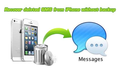 how to retrieve deleted texts on iphone 5c how to recover deleted text messages from iphone 5s 5c