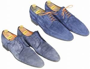 Comment Nettoyer Des Chaussures En Nubuck : enlever cire sur chaussure en daim ~ Melissatoandfro.com Idées de Décoration