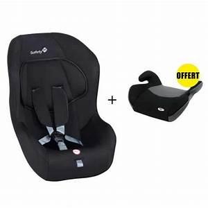 Siege Auto Cdiscount : si ge auto safety 1st 39 99 1 r hausseur offert ~ Melissatoandfro.com Idées de Décoration