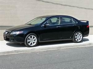 Sell New Very Clean 2004 Acura Tsx Premium Sedan  6