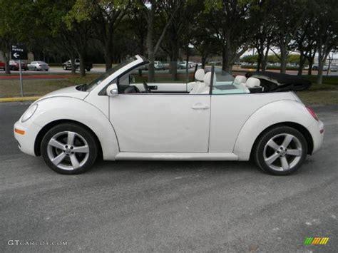 volkswagen bug white canella white 2007 volkswagen new beetle triple white
