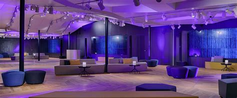 W Amsterdam Hotel Lanceert 'great Room