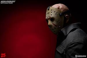 The thing about Jason Voorhees is... | Sideshow Collectibles