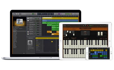 Make Better Songs With The New Garageband Update (iphone