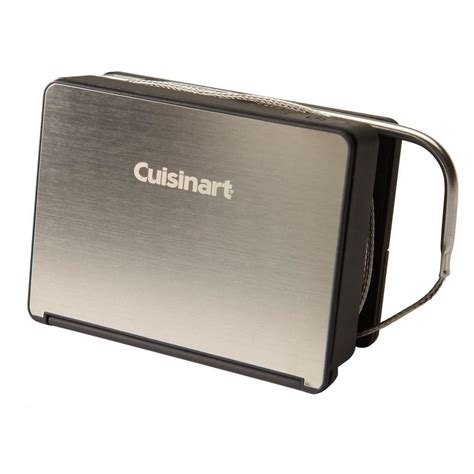 Cuisinart Digital Grill Thermometer and Timer | Meal ...