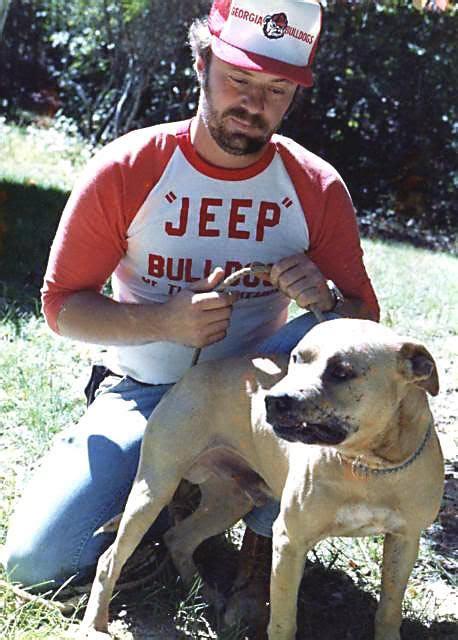 history  jeep pit bull bloodline good pit bulls