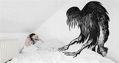 Sleep Gifs Paralysis Mia Khalifa Disorders Illustrated