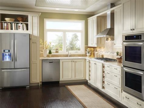 kitchen cabinet ideas for small kitchens small kitchen design smart layouts storage photos hgtv