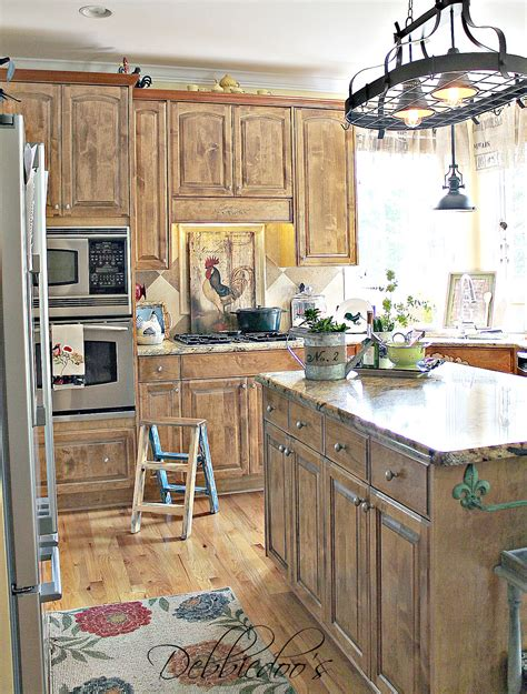country kitchens 30 of the best country kitchen cabinets 100 normandy kitchen 9499
