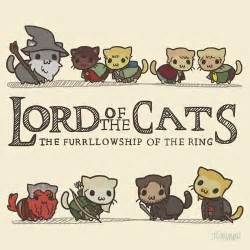 cat lord of the rings pusheen purr zozososoxoxo