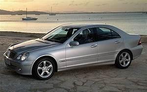 Mercedes Classe C 2006 : used 2006 mercedes benz c class pricing for sale edmunds ~ Maxctalentgroup.com Avis de Voitures