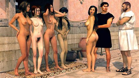 Humanpic Slave Auction 2 Pornhugocom