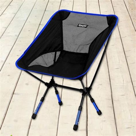 fishing chair portable goodies link