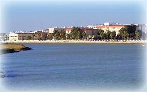 Sitio Web de I.E.S. SANCTI PETRI