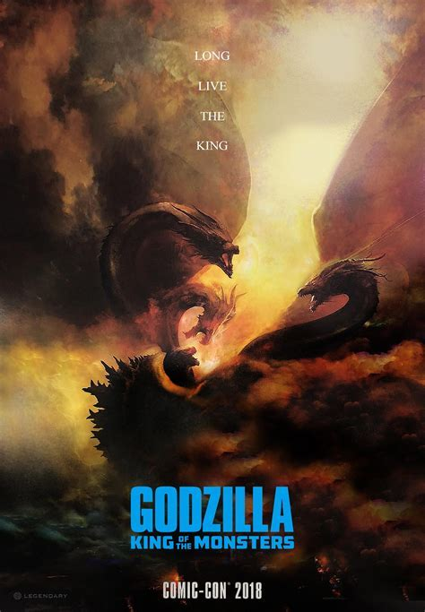 Godzilla 2   Teaser Trailer