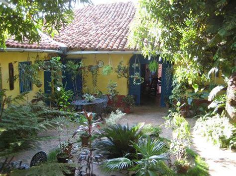 patio picture of hostal casa colonial el patio