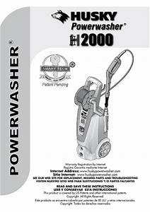 Husky H2000  2000s