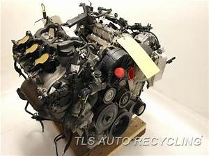 2006 Mercedes C230 Engine Assembly