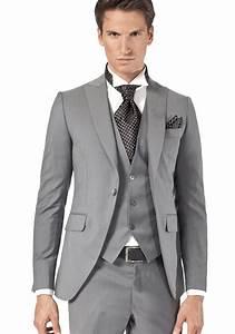 costume 3 pieces gris clair jean de sey costumes de With robe gris clair