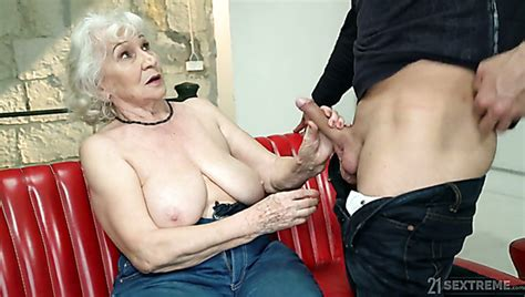 Grandma Porn Videos Hot Sex With Old Women