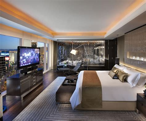 Luxury Hotels Las Vegas   The Strip   Mandarin Oriental