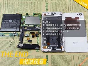 Htc Desire 826 Teardown