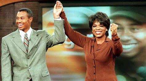 10 things Tiger Woods told Oprah Winfrey during revealing ...