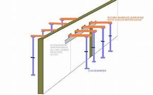 Ouverture Dans Un Mur Porteur : mur porteur en brique 13 r aliser une ouverture dans un le ~ Melissatoandfro.com Idées de Décoration