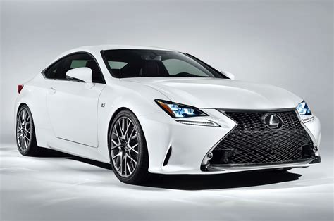 2015 Lexus Rc F Wallpapers9