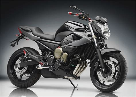 2013 Yamaha Xj6 Abs Motorcycle Review @ Top Speed