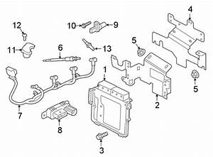 Jaguar Xe Coolant Temperature Sensor  Sensor