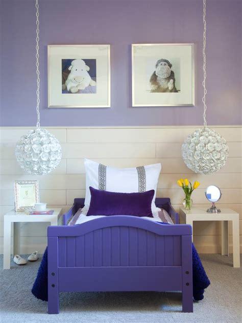 27+ Purple Childs Room Designs  Kids Room Designs