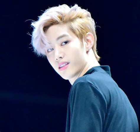 Mark (GOT7) Facts and Profile, Mark's Ideal Type (Updated!)