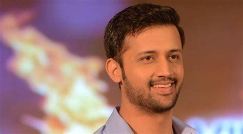 Atif Aslam Plans Maiden Northeast Gig