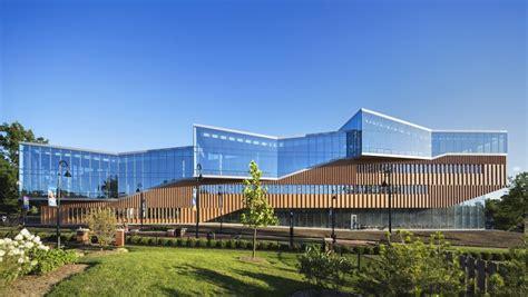 weissmanfredi designed kent state center