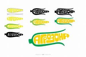 agro magazine agrozona logotype design ralev brand