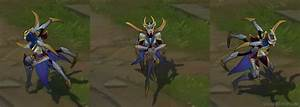 The gallery for --> League Of Legends Victorious Elise