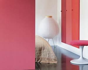 Nuance De Rose : la peinture chambre dit oui la couleur deco cool ~ Melissatoandfro.com Idées de Décoration
