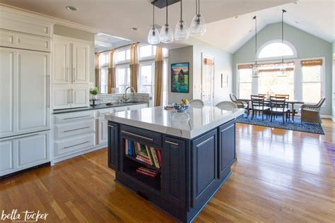 Kitchen Design & Project Management  Before and After