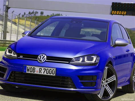 Golf Reviews by 2014 Volkswagen Golf R Review